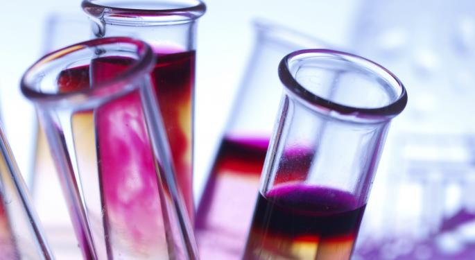 Will Actavis Win Competition For Allergan's Affection?