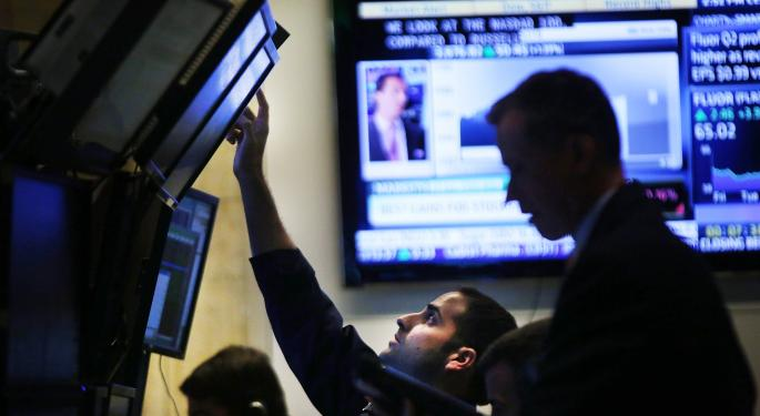 Market Wrap For Monday, September 16: Investors Seem Oblivious To Looming Obstacles