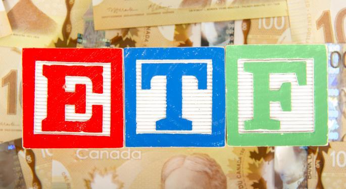 2 New First Trust ETFs Hit $1 Billion In Assets
