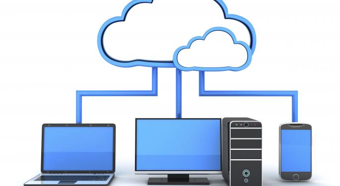 A $127 Billion Opportunity Coming In Cloud Computing