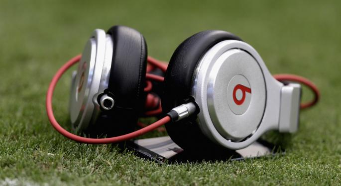 The Reasons Behind Apple's Reported Acquisition Of Beats