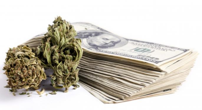 Brochstein: Marijuana Rapidly Developing Into A Real Industry
