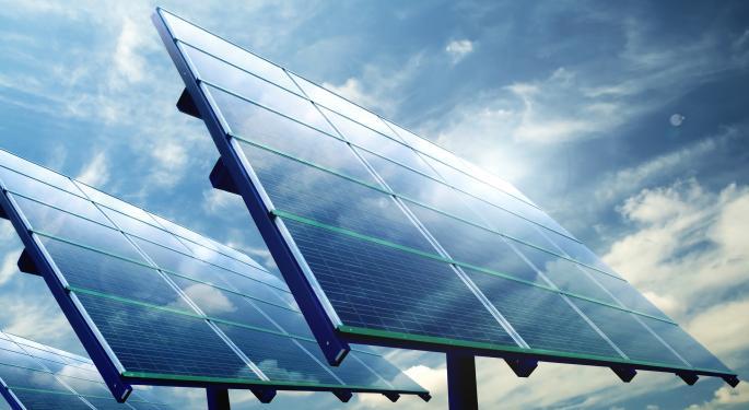 4 Alternative Energy ETFs To Consider