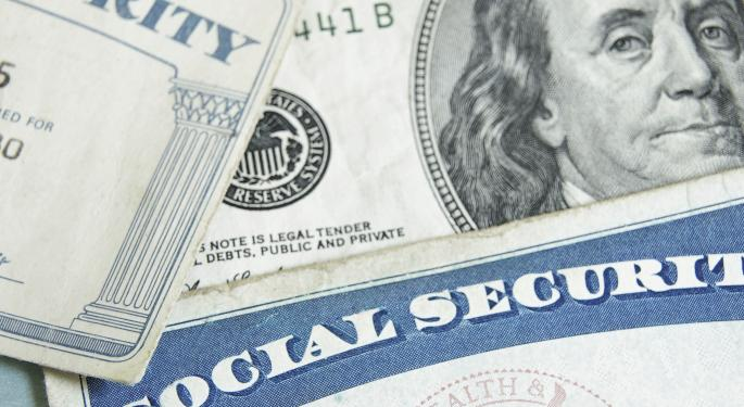 Should You Still Save Once You Start Receiving Social Security And Pension Money?