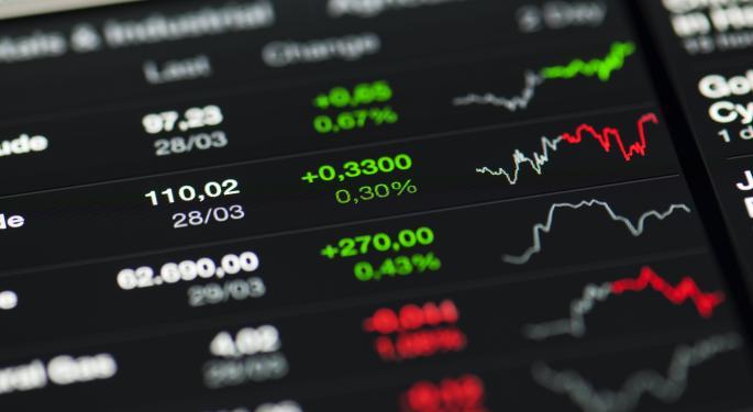 DuPont Price Target Cut At Morgan Stanley; Stock Up 10%