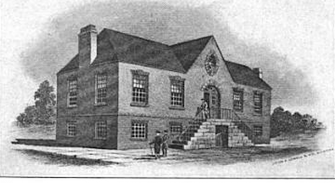 This Day In Market History: John Hancock Co-Founds Bank Of Massachusetts