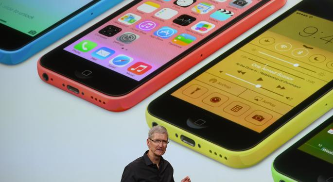 Slideshow: iPhone XL, China Mobile Deal And More From The First Week Of December