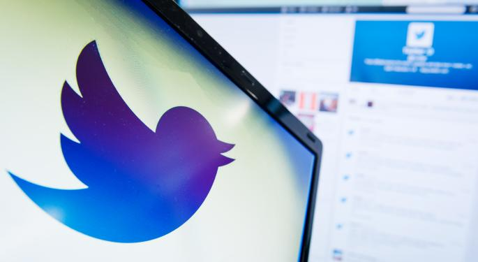 Twitter's 'Spin' On Q1 Earnings May Not Be Enough