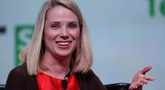 Another Acquisition for Yahoo! YHOO