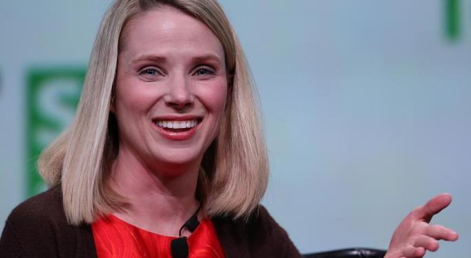 Should Twitter Hire Marissa Mayer As Its New CEO?