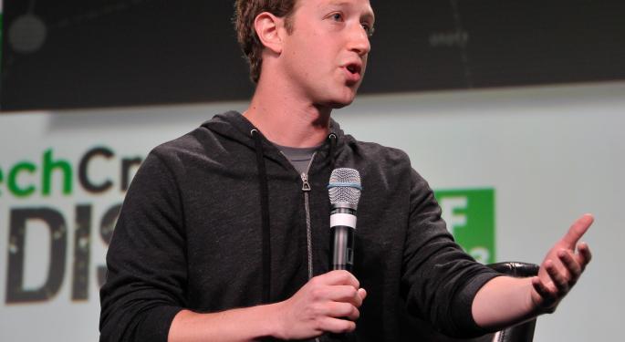 Liberal Interpretation Of IPO Helps This ETF Enjoy Facebook's Surge