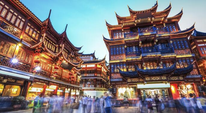 3 ETFs To Capitalize On The China Technology Sector