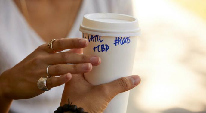 Understanding The Hype Around CBD Coffee