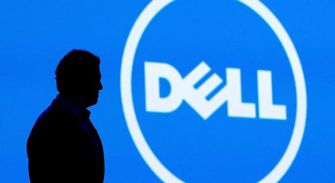 Dell's Road To Becoming A Private Company With Michael Dell