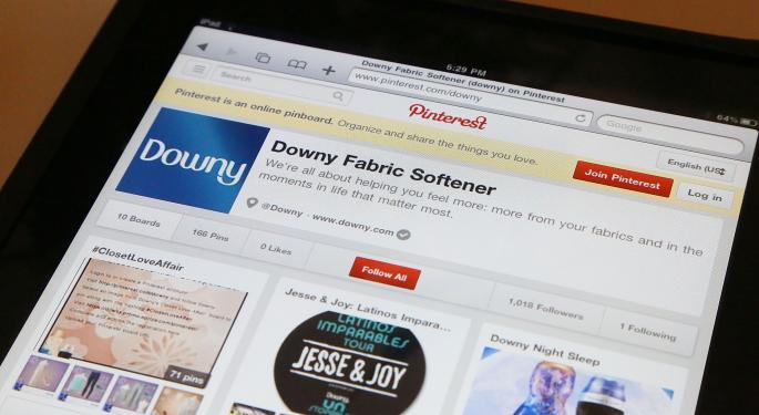 Could Pinterest Be the Next Social Media IPO?