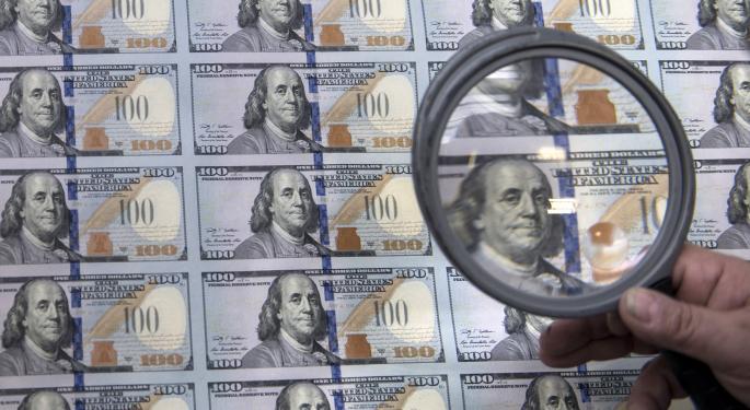 ETFs for the Demise of the Dollar