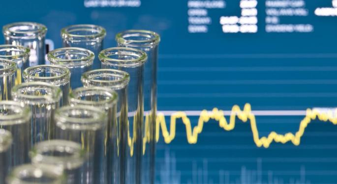 12 Biotechs With Binary Events Coming This Year