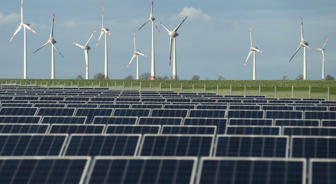 Sharp Drop In Short Interest For SolarEdge, SunEdison