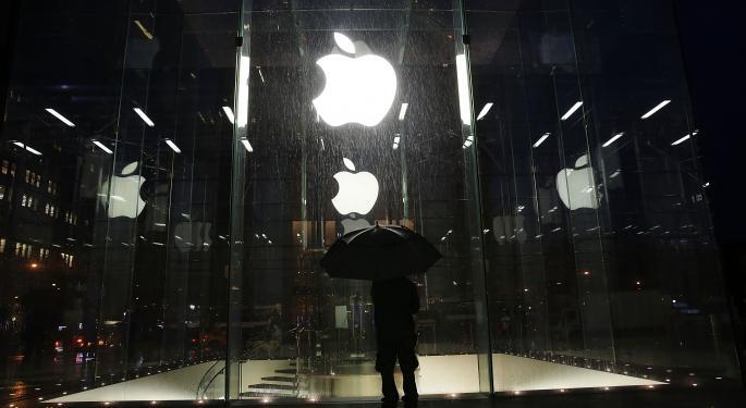 Apple's $645 Billion Enterprise Opportunity