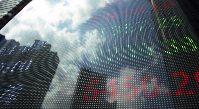 Kase Fund's Top 10 Stocks In 2015