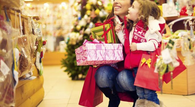 3 Retail Stocks Worth Watching This Holiday Season