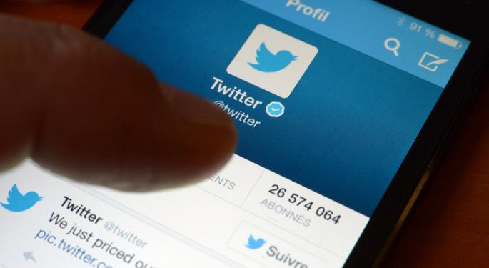 Twitter Launches TV Conversation Targeting to Snatch Up Even More Advertising Dollars