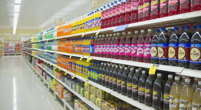 The Soda Industry Is Undergoing 'Big Changes'