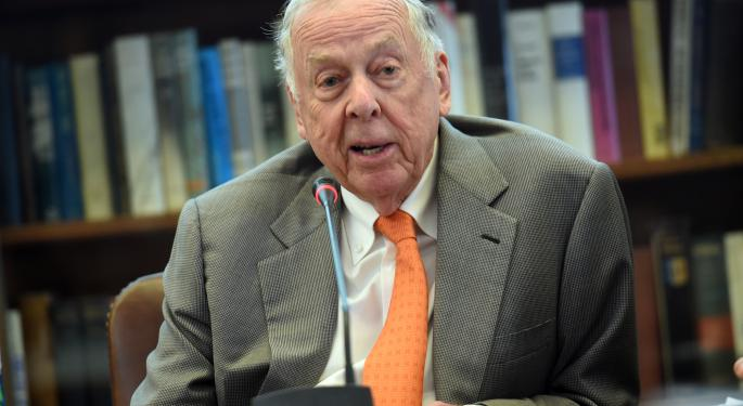 Booneisms: 8 Things We Learned From T. Boone Pickens