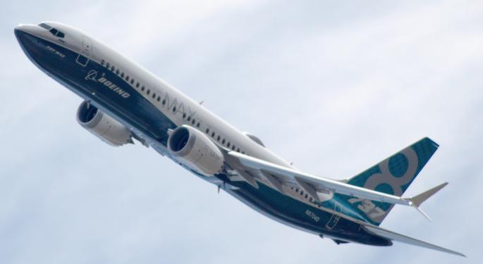 Boeing Trying To Resume Max 737 Flights In Asia: Report