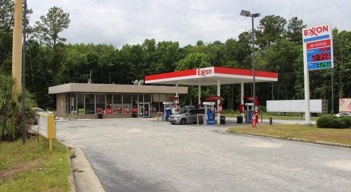 Exxon Mobil Cuts 2020 Capital Spending As It Faces Weak Oil Demand, Pandemic