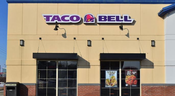Yum CEO Says Taco Bell, KFC Parent Company Takes 'Tremendous Pride' In Feeding The Nation