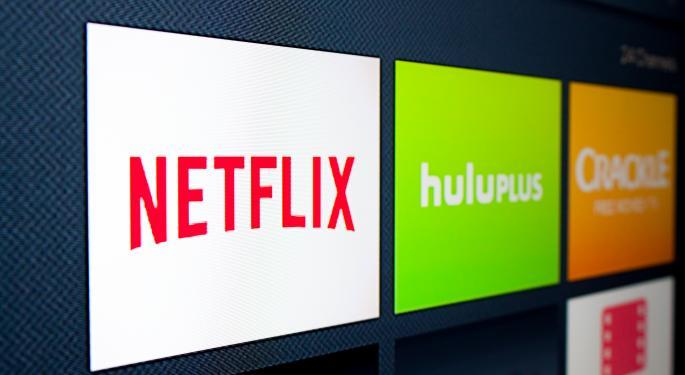 Citron's Andrew Left Thinks Netflix Got 'Ahead Of Itself,' Sees Stock Falling Below $300