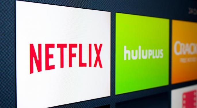 Jury Finds Former Netflix VP Guilty Of Taking Kickbacks In Contract Deals