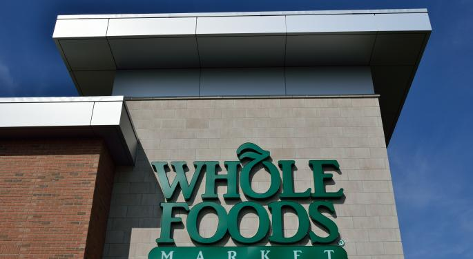 The Effects Of Amazon-Whole Foods Deal Will Be Wide Spanning; Grocers Already Taking A Big Hit