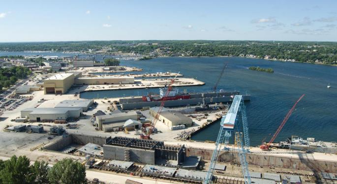Northstar Midstream Expanding Into LNG Bunkering