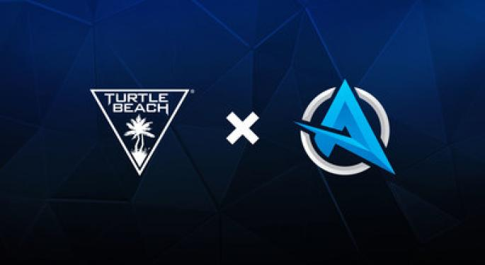 Turtle Beach Continues Partnership With Ali-A, The 'Most-Watched' Gamer On YouTube