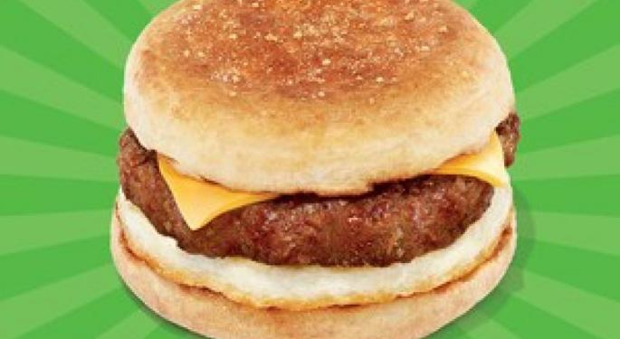 Beyond Meat Shorts Take Another $100M Hit On Dunkin' Partnership