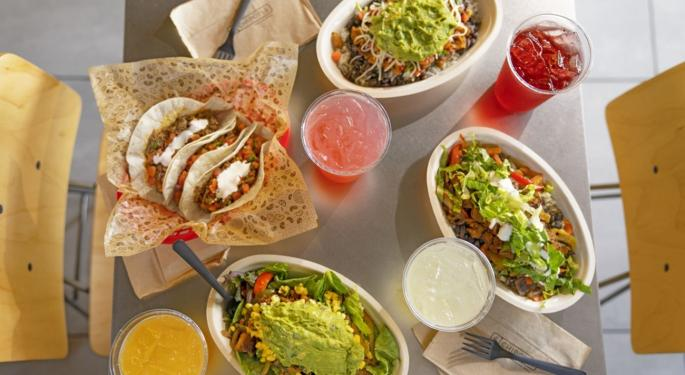 Chipotle Mexican Grill Has A Following Wind Into 2021, Stifel Says In Upgrade