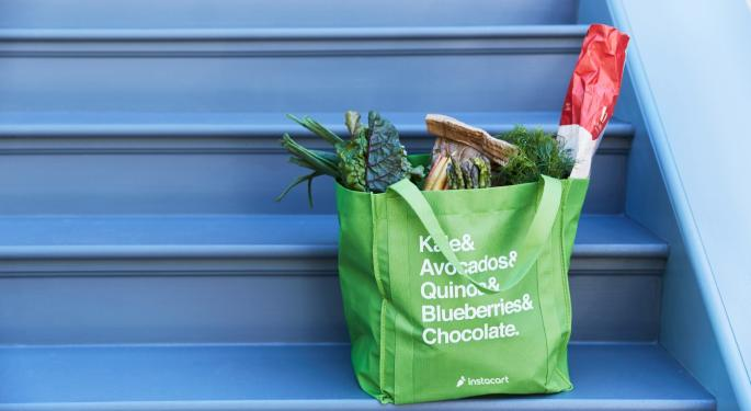Food News Roundup: Kroger, Instacart Announce Updates, Subway Doubles As Grocery Store