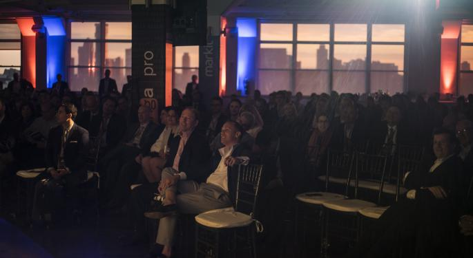 Over 200 Fintech Startup Finalists To Celebrate Worldwide Fintech Innovation At The Benzinga Global Fintech Awards In New York City May 11