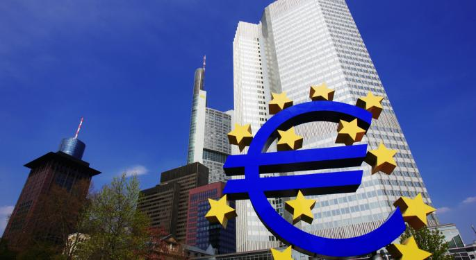 Is QE The Answer To Europe's Problems?