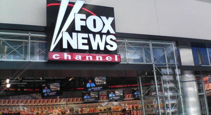 Fox Poised For More Growth In Political Ad Revenue, Needham Says After Q4 Report