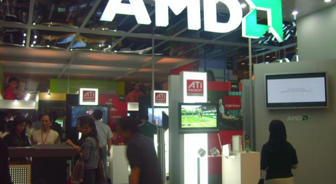 AMD's Big Run Continues With Q2 Earnings Beat