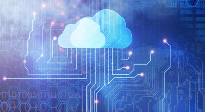 Why Financial Market Data is Moving To The Cloud