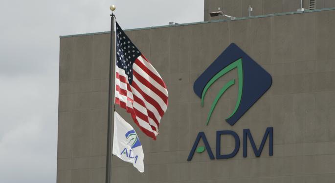 Goldman Sachs Joins The Growing Archer Daniels Bull Crowd