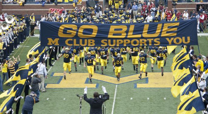 Big Ten Football Will Return In 2020