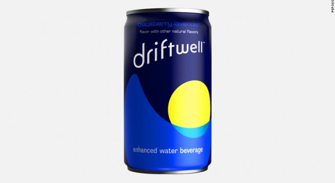 Pepsi Launches A Sleep Beverage: What You Need To Know About Driftwell