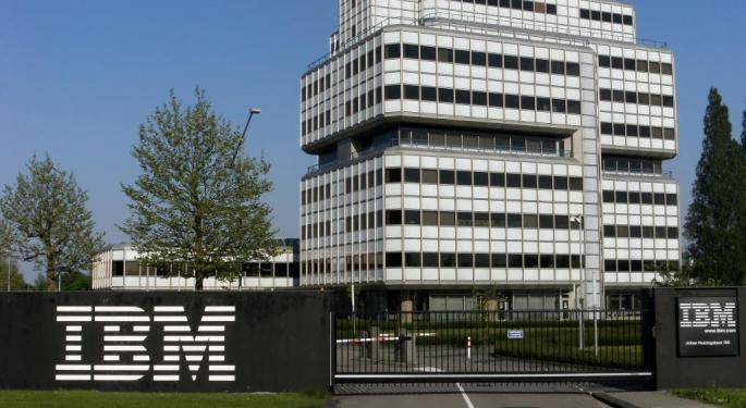 Analysts Debate IBM: One-Time Fluke Or Sustainable Recovery?