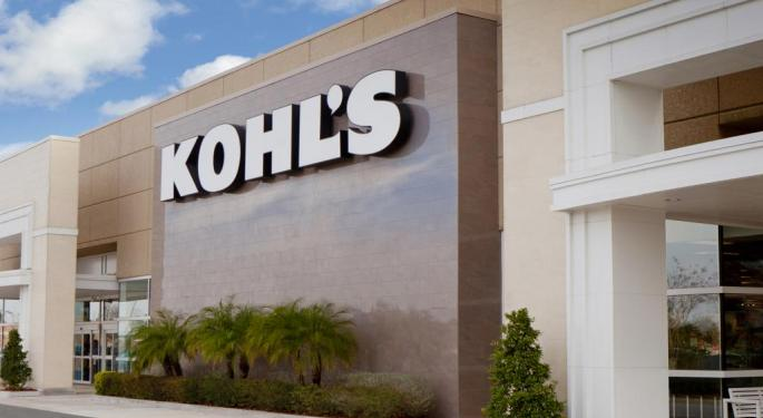 Bought Something On Amazon? You Can Soon Return It At Any Kohl's Location