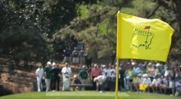Betting Odds, Picks For 2020 Masters Tournament: DeChambeau, Johnson And Tiger